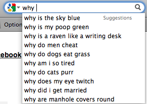 why google search